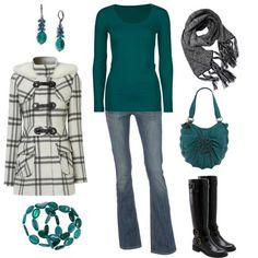 Winter Fashion Outfits | Maldosas Bem Vestidas