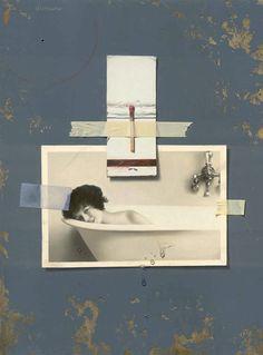 Hyperrealism, Adam Vinson