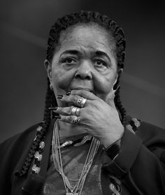 The Legend: Cesaria Evora