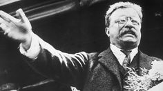 After promising the American people he would not run for re-election in 1908, Roosevelt kept his word and hand picked his successor, William Howard Taft. Yet Taft began to undo Roosevelt's work, prompting him to run for office again.Read more about Theodore Roosevelt.