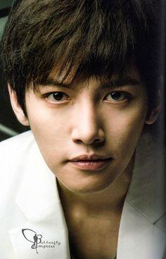 Korean Male Actors, Actors Male, Asian Actors, Korean Celebrities, Ji Chang Wook Abs, Ji Chan Wook, Cute Korean, Korean Men, Charming Eyes