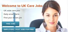 Are you looking for a perfect care job in UK? We are UK's leading job board there you can search and post a job, CVs using with our job seeker tools. We are working the particular recruitment game with regard to over 10 years. For more Visit or Join our job portal: http://ukcarejobs.co.uk/registration/