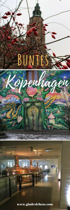 Kopenhagen Städtetrip im Winter Kopenhagen ist eine coole Stadt. Kopenhagen ist auch im Winter ziemlich bunt: Sehenswürdigkeiten, Bier & Kulinarik aber auch die Freistadt Christiania machen die Stadt zu einem unvergesslichen Erlebnis. #Kopenhagen #Dänemark #Städtetrip