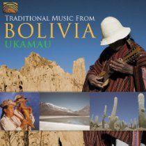 En venta souvenirs de Bolivia