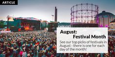 August is the definitive festival month of the whole year. From theater festivals to music and a cross-artistic mix of circus, pantomime, outdoor cinema and folk song, there is something for each cultural persuasion. See our top picks for the month! Festivals In August, Outdoor Cinema, Helsinki, Times Square, Articles, Events, Culture, Songs, City