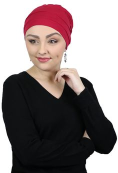 Buy 3 Get 1 Free! Bamboo rayon is our choice in chemo headwear for women. It's heavenly soft on tender bald heads, wicks moisture to keep you cool and comfortable during warm weather and hot flashes and is naturally antibacterial. Fall Hats, Winter Hats, Fall Fashion Colors, Hats For Cancer Patients, Hair Loss Medication, Cotton Beanie, Bamboo Rayon, Hot Flashes, Cute Hats