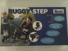 buggy step