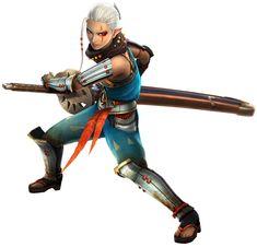Impa Battle | Hyrule Warriors | The Legend of Zelda