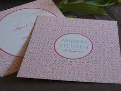 Alannah Rose Stationery Cruise Collection