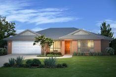 Wide Bay 197, Home Designs in | GJ Gardner Homes