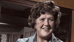 Julia Child Remembered