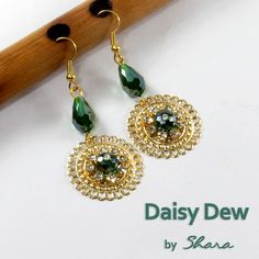 These earrings are for the occasions when you want to shine. Available in 3 lively colours, you can pick and choose with any dress. Handmade Jewelry, Colours, Drop Earrings, Dress, Stuff To Buy, Dresses, Drop Earring, The Dress, Diy Jewelry