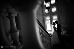 Wedding and reception at Cairnwood Estate in Bryn Athyn, Pennsylvania
