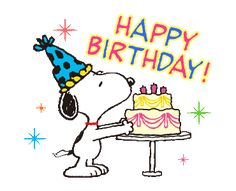 Snoopy Clipart cake 16 - 278 X 225 Cute Birthday Wishes, Birthday Wishes Flowers, Happy Birthday Video, Happy Birthday Messages, Happy Birthday Quotes, Happy Birthday Images, Happy Birthday Greetings, Birthday Cards, Snoopy Birthday Images