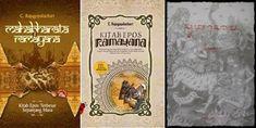 kitab-kitab kuno indonesia