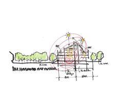 Galería - Renovación y Expansión Museo de Arte de Harvard / Renzo Piano + Payette - 32