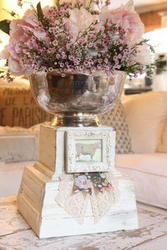 My Sweet Savannah: ~thrifty thursday~{trophy turned vase}