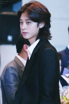 Jung Joon Young, Japanese Men, Listening To Music, My Sunshine, A Good Man, Hair Cuts, Korean, Hairstyle, Kpop