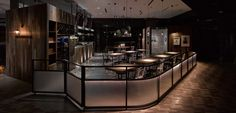 Cafe Showroom by MW Design Taipei Taiwan 02 Café Showroom by MW Design, Taipei   Taiwan