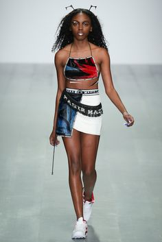 Nasir Mazhar Spring 2015 Ready-to-Wear - Collection - Gallery - Style.com