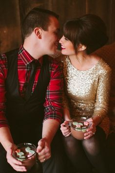 A Newly Wed Christmas