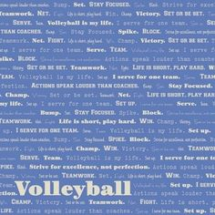 the game of volleyball essay All nonfiction bullying books academic author interviews celebrity interviews college articles college essays educator of the year  passion in volleyball  january 30, 2014  exhausting games.