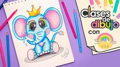 Card Drawing, Disney Drawings, Smurfs, Diy And Crafts, Disney Characters, Fictional Characters, Doodles, Bullet Journal, Lettering