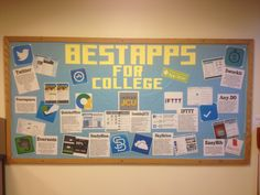 Best Apps for College Bulletin Board – JCU Office of Residence Life Best Apps for College Bulletin Board Best Apps for College Bulletin Board College Bulletin Boards, College Board, College Life, Ra Jobs, Ra Bulletins, Ra Boards, Bullentin Boards, Residence Life, Resident Assistant