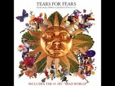 Tears For Fears - Sowing The Seeds Of Love + lyrics