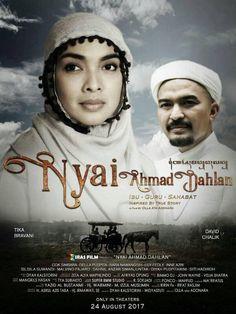 Nyai Ahmad Dahlan | Iras Film | Tika Bravani, David Chalik | 24 Agustus 2017 https://www.kaskus.co.id/post/598bf4561854f7526b8b4569 #KaskusMovie #NyaiAhmadDahlanMovie