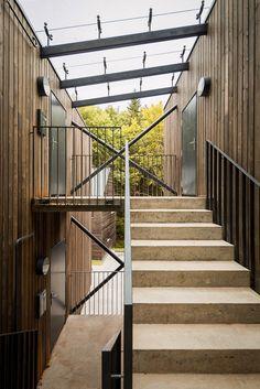 Gallery - Housing Development Rasu Namai / Paleko Arch Studija + PLAZMA - 4