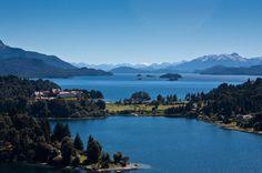 Déjese cautivar por la #inmensidad y la #paz de los #paisajes de #Bariloche. Disfrute de sus #bosques y #montañas, como de los #sabores exclusivos que ofrecen sus #vinos y comidas. Consúltenos y viaje! #nature #landscape #wine #gourmet  #travel