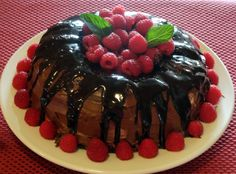 This cake is so easy to make.  Your guests will thing you baked all day.  You will be the hit of the party.