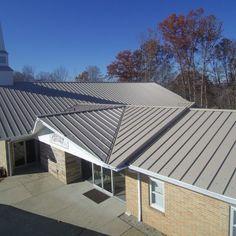 Best 7 Best Sierra Tan Metal Roof Images Metal Roof Metal 400 x 300