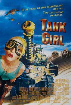 Odlotowa dziewczyna (1995)