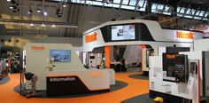 baeren GmbH - International Exhibition Services: AMB Stuttgart 2014 - Mazak