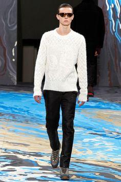 FALL 2014 MENSWEAR Louis Vuitton