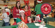"""Throughout Tillsonburg Christmas Fest come out for """"reindeer games"""" family fun activities including crafts, special events and friendly competitions. Reindeer Games, Family Games, Fun Activities, Special Events, Competition, Christmas, Crafts, Xmas, Manualidades"""