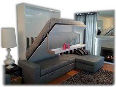 schrankbett wandbett klappbett sofa wbs 1 soft 160 x 200 cm holzfarbe weiss schlafzimmer. Black Bedroom Furniture Sets. Home Design Ideas