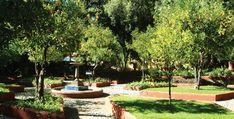 Haciendas mexicanas: Ex hacienda San Gabriel de Barrera