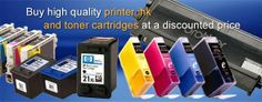 Printer Cartridges and Technology : Get Best Deal on Printer ink and Toner cartridges