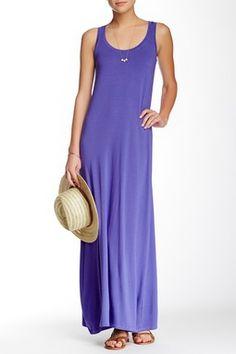 Michael Stars Sonia Maxi Dress