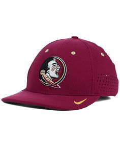 Nike Florida State Seminoles Sideline Cap Men - Sports Fan Shop By Lids -  Macy s dd4376057d23