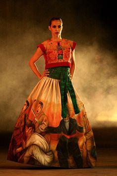 Creación de Armando Mafud - For more of Mexico visit www.mainlymexican... #Mexico #Mexican #jewelry #celebrity #fashion #style