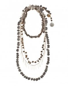 Lanvin necklace