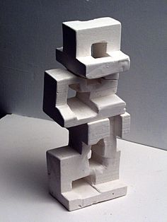 Plaster Blocks by nomibubs.deviantart.com on @deviantART Nov 2010
