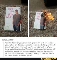 tumblrpost, tumblr, book, true, burn