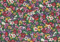 LIBERTY liberty prints and Japanese tanaron fabric (eternal) [Alice Victoria: 3333060 XE