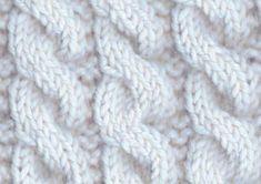 Palmikkopipo edestakaisneulosraidoin | Punomo Knitted Hats, Knitting, Accessories, Tricot, Breien, Stricken, Weaving, Knits, Crocheting