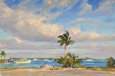 Emile Gruppe Florida Sky  w: